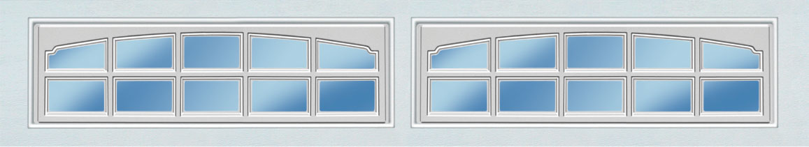 Ranch Style Windows - #591 - Cascade