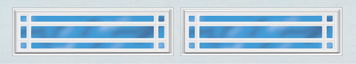 Ranch Style Windows - #897 - Prairie