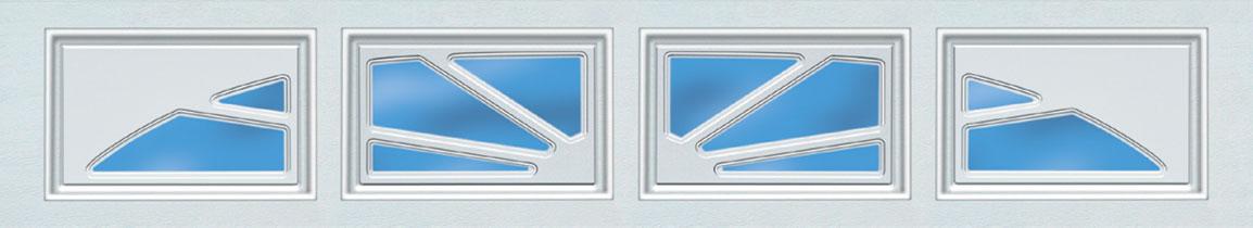 Traditional Raised Panel Garage Door 3610 Doorlink