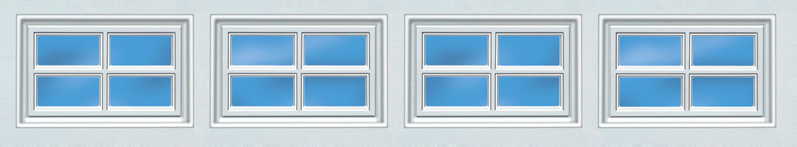 Traditional Style Windows - #397 - Stockton