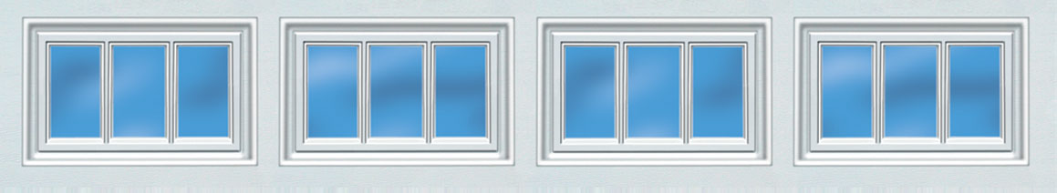 Traditional Style Windows - #597 - Stockbridge