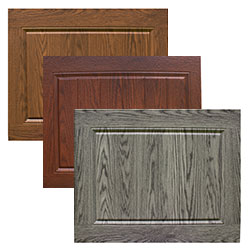 directional wood grain pattern